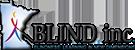 BLIND, Inc. Logo