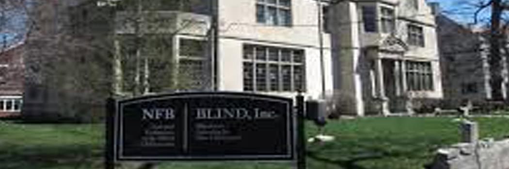 BLIND Inc.
